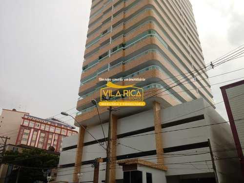 Apartamento, código 376174 em Praia Grande, bairro Boqueirão