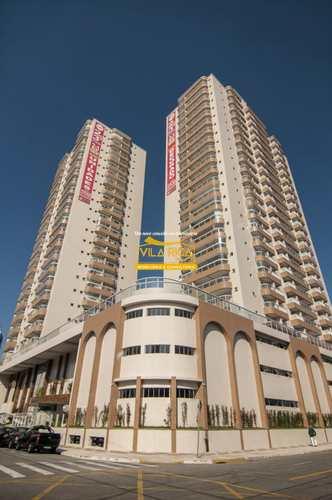 Apartamento, código 376261 em Praia Grande, bairro Boqueirão