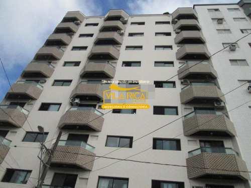 Apartamento, código 376349 em Praia Grande, bairro Boqueirão