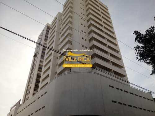 Apartamento, código 376401 em Praia Grande, bairro Boqueirão