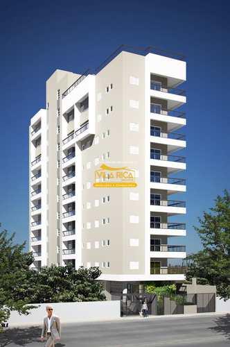 Apartamento, código 376428 em Praia Grande, bairro Ocian