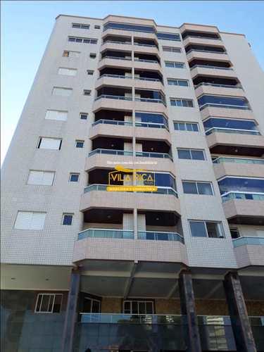 Apartamento, código 376450 em Praia Grande, bairro Guilhermina