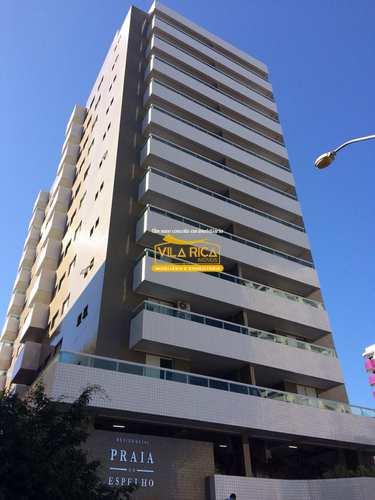Apartamento, código 376452 em Praia Grande, bairro Canto do Forte