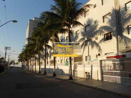 Kitnet, código 376472 em Praia Grande, bairro Mirim