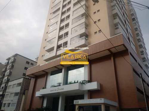 Apartamento, código 376517 em Praia Grande, bairro Canto do Forte