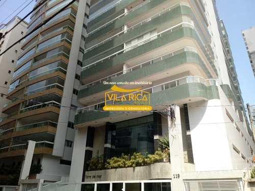 Apartamento, código 376520 em Praia Grande, bairro Canto do Forte