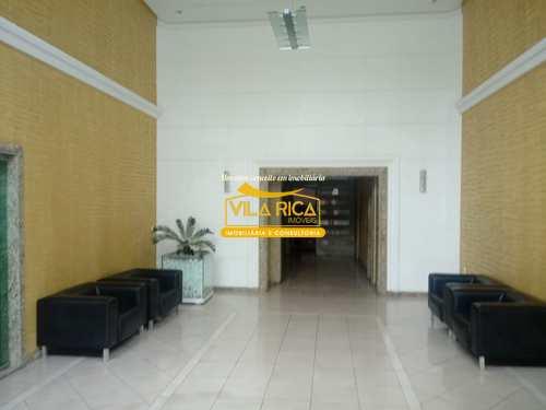 Apartamento, código 376550 em Praia Grande, bairro Canto do Forte
