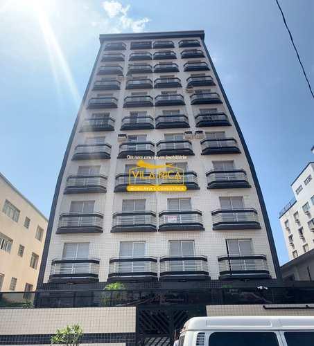 Apartamento, código 376682 em Praia Grande, bairro Boqueirão