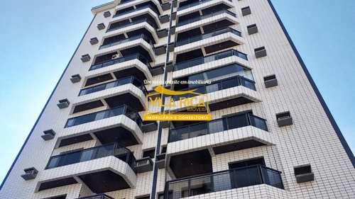 Apartamento, código 376717 em Praia Grande, bairro Guilhermina