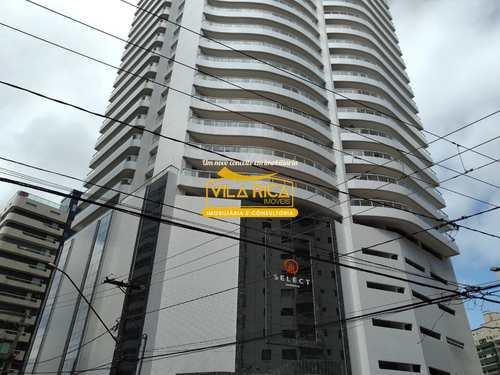 Apartamento, código 376732 em Praia Grande, bairro Canto do Forte