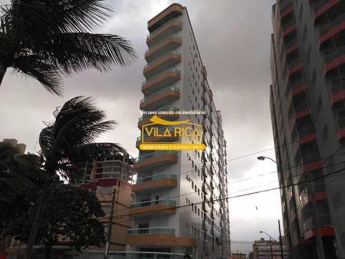 Apartamento, código 376873 em Praia Grande, bairro Mirim