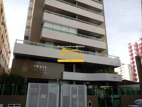 Apartamento, código 376906 em Praia Grande, bairro Canto do Forte