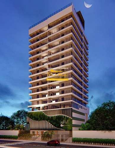 Apartamento, código 376937 em Praia Grande, bairro Canto do Forte