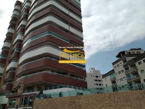 Apartamento, código 377020 em Praia Grande, bairro Caiçara