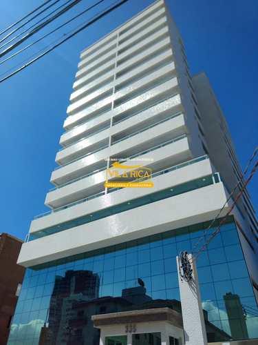 Apartamento, código 377041 em Praia Grande, bairro Boqueirão