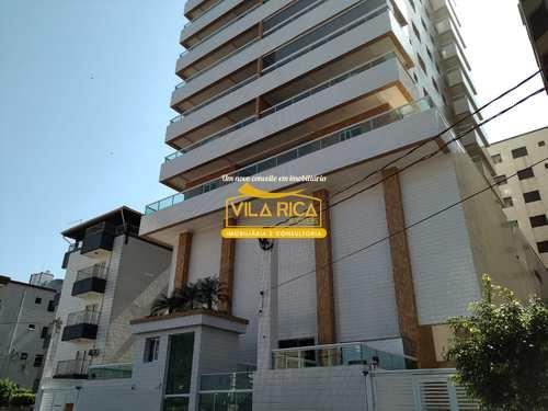 Apartamento, código 377073 em Praia Grande, bairro Ocian