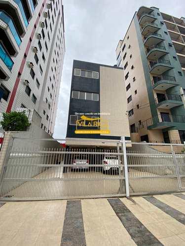 Kitnet, código 377080 em Praia Grande, bairro Tupi