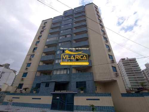 Apartamento, código 377083 em Praia Grande, bairro Tupi