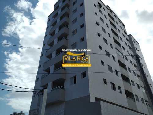 Apartamento, código 377149 em Praia Grande, bairro Canto do Forte