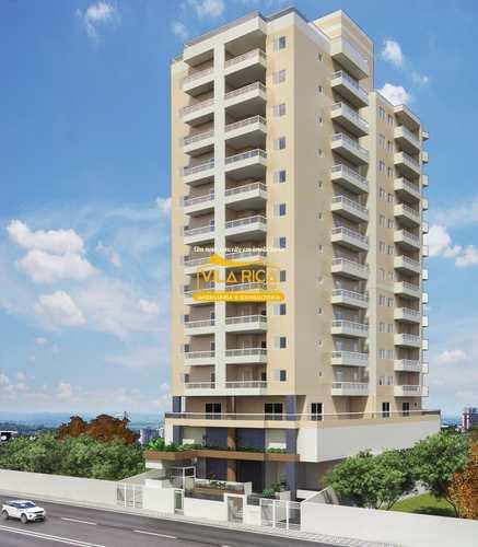 Apartamento, código 377169 em Praia Grande, bairro Tupi