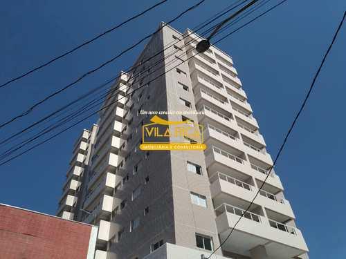 Apartamento, código 377205 em Praia Grande, bairro Canto do Forte
