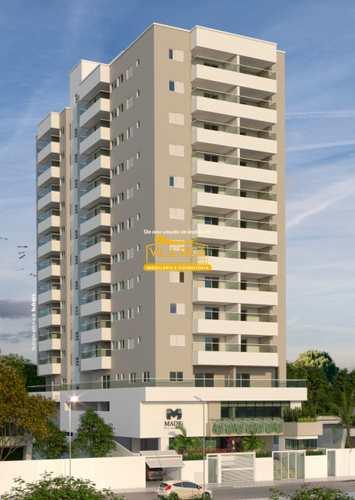 Apartamento, código 377214 em Praia Grande, bairro Canto do Forte
