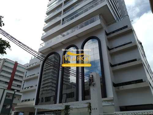 Apartamento, código 377233 em Praia Grande, bairro Canto do Forte