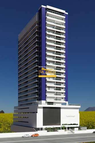 Apartamento, código 377390 em Praia Grande, bairro Canto do Forte