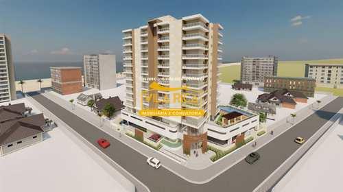 Apartamento, código 377612 em Praia Grande, bairro Caiçara