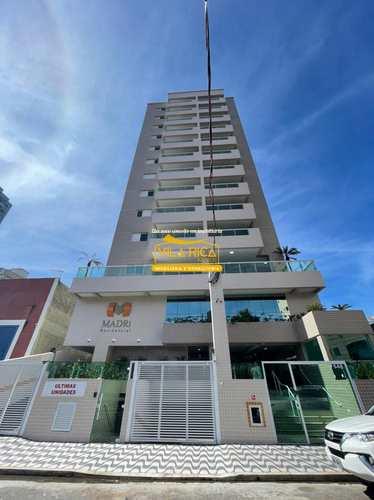 Apartamento, código 377656 em Praia Grande, bairro Canto do Forte