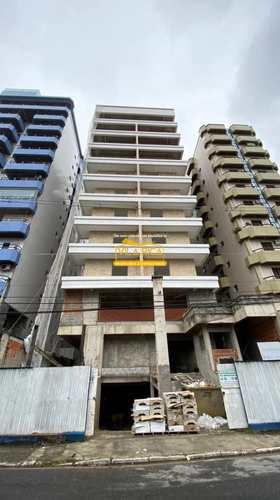 Apartamento, código 377666 em Praia Grande, bairro Canto do Forte