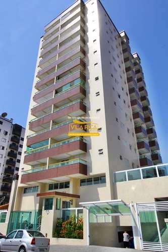 Apartamento, código 377858 em Praia Grande, bairro Tupi