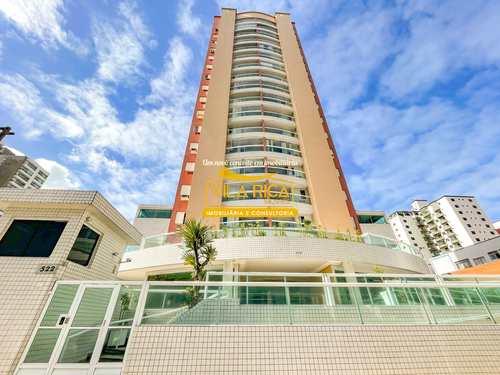 Apartamento, código 377891 em Praia Grande, bairro Canto do Forte