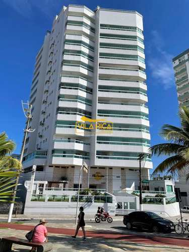 Apartamento, código 377932 em Praia Grande, bairro Caiçara