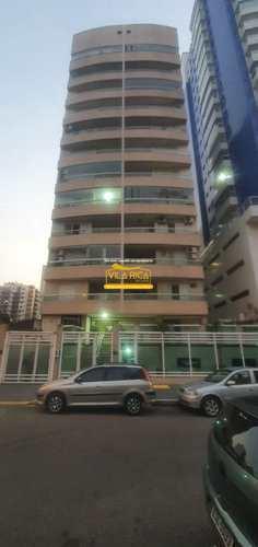 Apartamento, código 377953 em Praia Grande, bairro Tupi