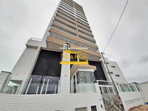 Apartamento, código 377962 em Praia Grande, bairro Aviação