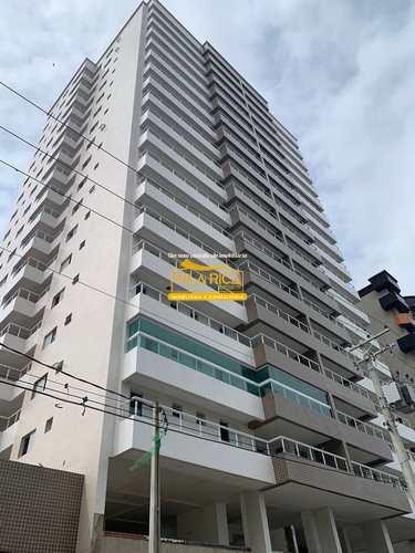 Apartamento, código 377988 em Praia Grande, bairro Canto do Forte