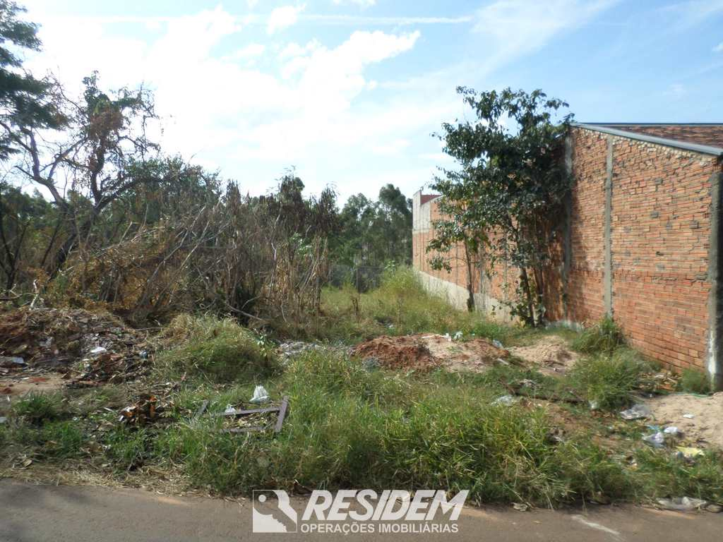 Terreno em Bauru, no bairro Jardim Nova Esperança