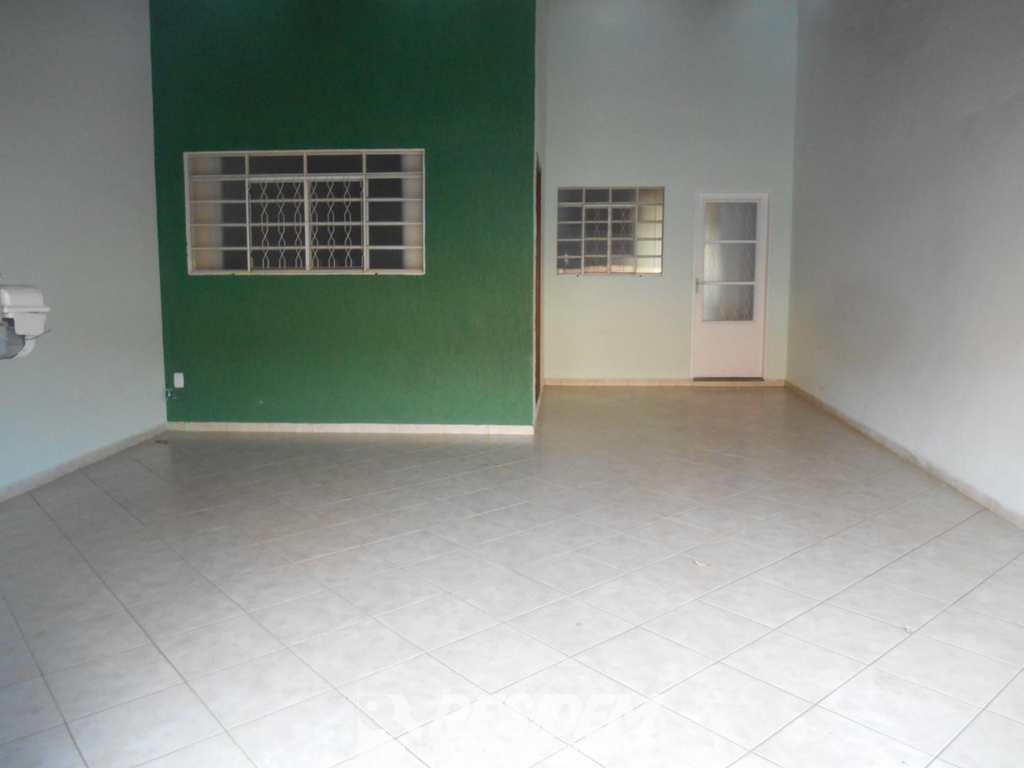 Casa em Bauru, bairro Jardim Ferraz