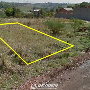 Terreno em Bauru, bairro Chácara São João