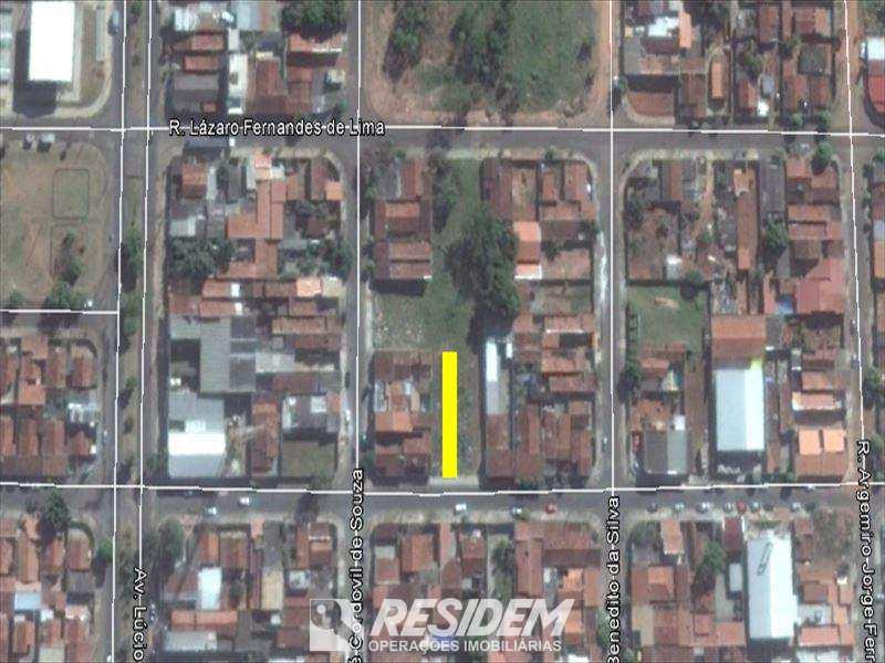 Terreno em Bauru, bairro Parque Bauru