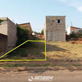 Terreno em Bauru, bairro Pousada da Esperança II