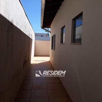 Casa de Condomínio em Bauru, bairro Quinta Ranieri