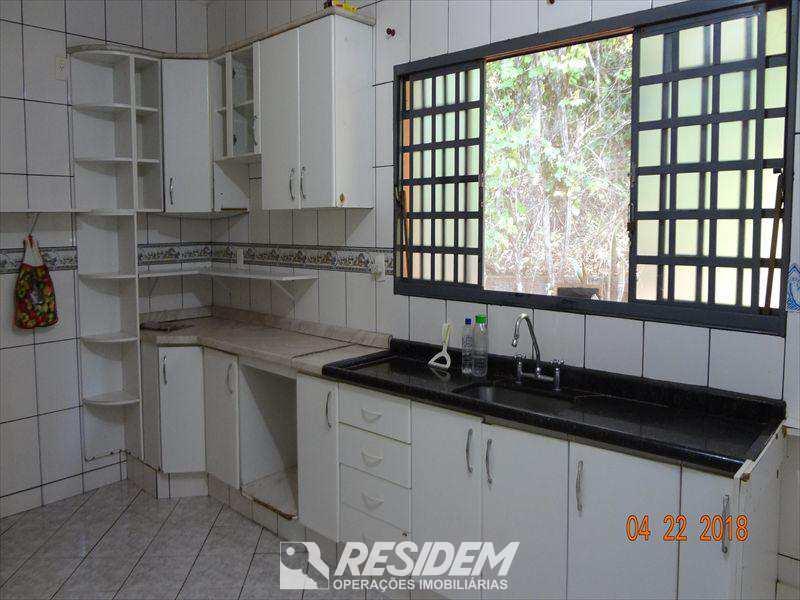 Casa de Condomínio em Bauru, bairro Vale do Igapó