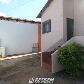 Casa em Bauru, bairro Parque União