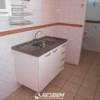 Apartamento em Bauru, bairro Vila Cidade Universitária