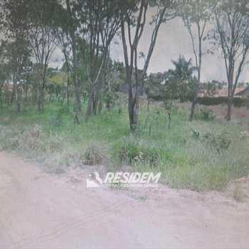 Terreno em Bauru, bairro Jardim Santos Dumont