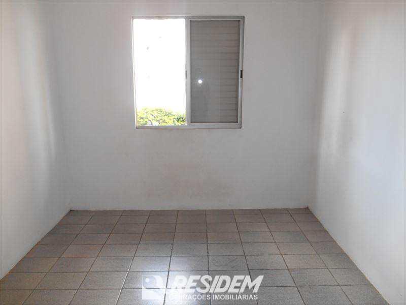 Apartamento em Bauru, no bairro Vila Cidade Universitária