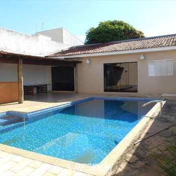 Casa em Bauru, bairro Vila Pacífico II