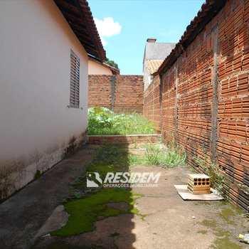 Casa em Bauru, bairro Residencial Nova Bauru